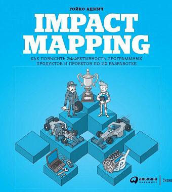 Книга Impact Mapping