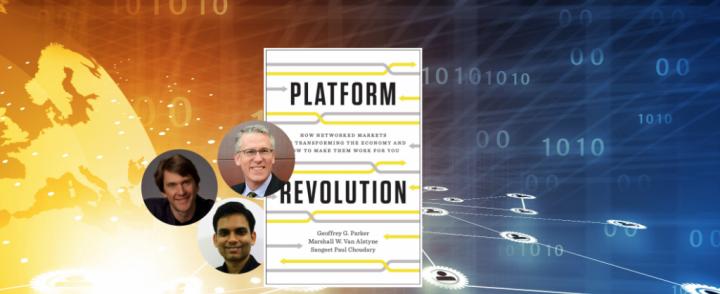 Революция Платформ - авторы